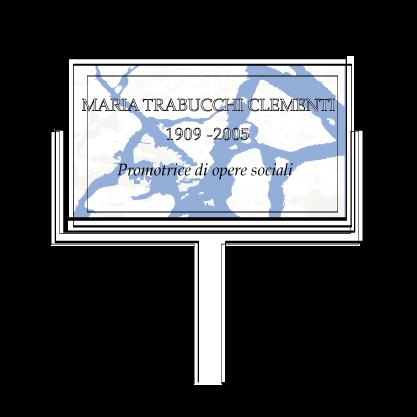 MARIA TRABUCCHI CLEMENTI